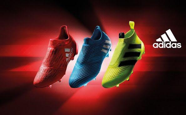 cc43784844ca Новая коллекция футбольных бутс Adidas Speed of Light Pack. Фото