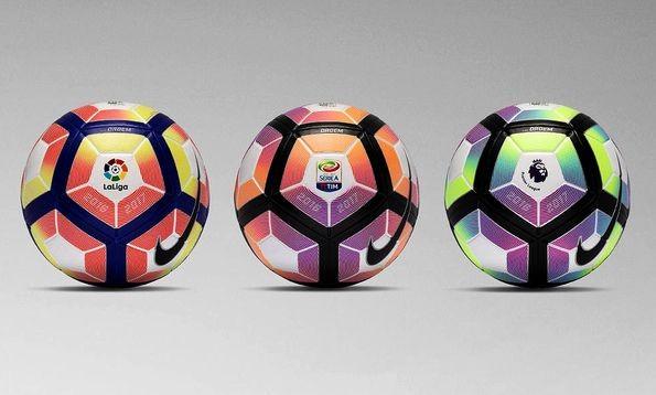 7ee4d9d0 Купить футбольный мяч Nike Ordem 4 в Минске