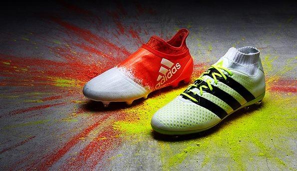 fc306dca68da Коллекция женских футбольных бутс Adidas Speed of White Pack. Фото