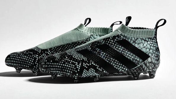 d47385e94250 Лимитированная коллекция футбольных бутс Adidas Viper Pack. Фото