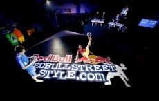 Украинский финал Red Bull Street Style - 2013 по футбольному фристайлу. Фото, видео.